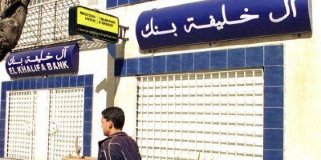 Plus de 80.000 anciens clients de Khalifa Bank indemnisés ou