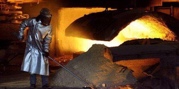 ArcelorMittal: bras de fer entre les travailleurs et la direction de la