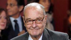 Πέθανε ο πρώην πρόεδρος της Γαλλίας, Ζακ