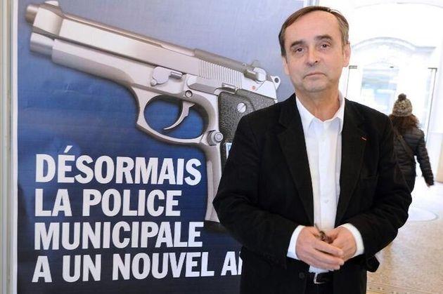 Robert Ménard entendu par la police à propos du fichage des élèves musulmans de