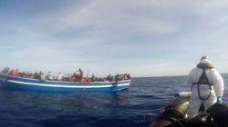 5.800 migrants sauvés dans le