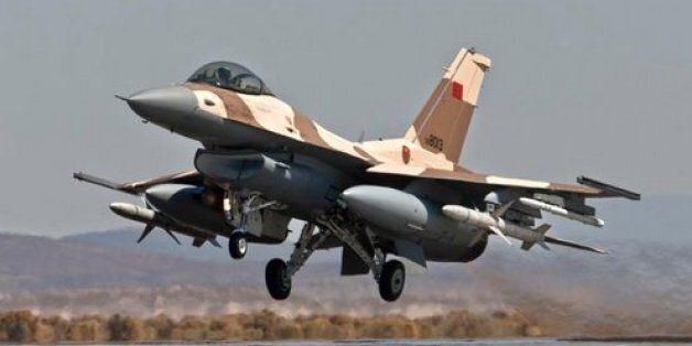 Yémen: la chute du F-16 marocain due à un problème technique ou une erreur