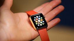 Apple Watch: 1 million de précommandes le premier