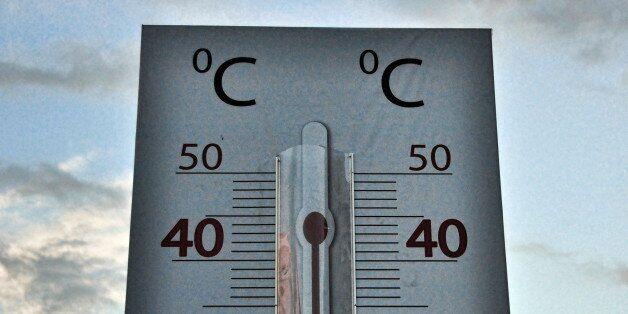 Hausse des températures: Mars 2015 a été le mois de mars le plus chaud dans les