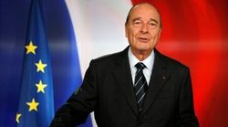Former French President Jacques Chirac Dead At
