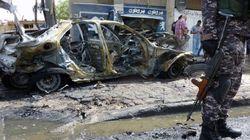 Cinq attentats à Bagdad font au moins quinze
