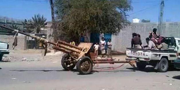 Yémen: Al-Qaïda s'empare d'un important camp militaire, saisit des armes