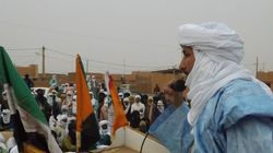 Mali: la rébellion exclut de parapher l'accord d'Alger