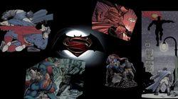 Batman est-il capable de battre Superman? Il semblerait que