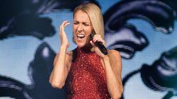 Céline Dion chantera bien aux Vieilles Charrues en