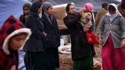 Irak: l'EI libère plus de 200
