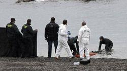 La acusación particular pide identificar los cuerpos de los inmigrantes del