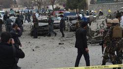 Afghanistan: au moins 22 morts dans un attentat-suicide à