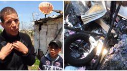 Incendie dans un bidonville de Casablanca: Le ras-le-bol des