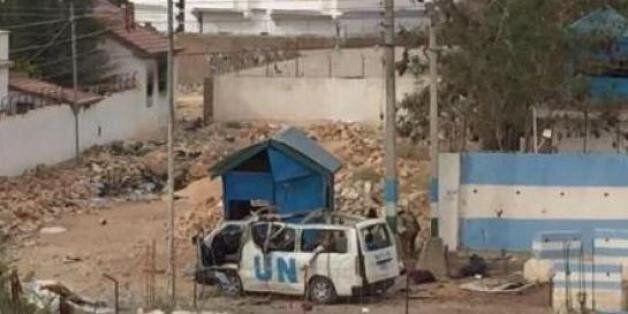 Somalie: six morts dans un attentat des shebab contre un bus des Nations