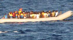 Nouveau naufrage en cours de 300 migrants en