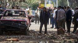 Egypte: deux cadets de l'armée tués par l'explosion d'une