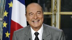 Jacques Chirac, Former French President, Dead At