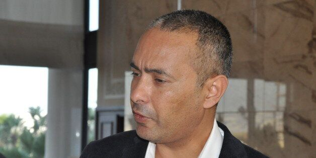 Kamel Daoud en lice pour le Goncourt du premier roman