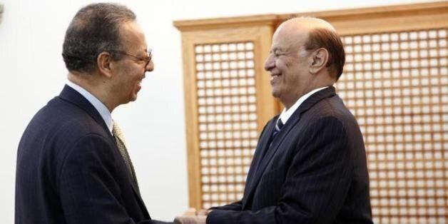 Yémen: le médiateur de l'ONU Jamal Benomar a donné sa