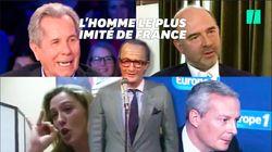 Imiter Jacques Chirac, un véritable sport