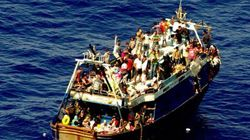 Italie: 9 corps repêchés après un naufrage, 5.600 migrants secourus en 4