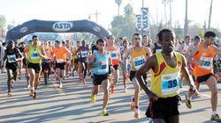 Marathon de Rabat: 3.000 participants