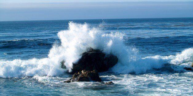 Environnement: Les océans valent 24.000 milliards de dollars selon le