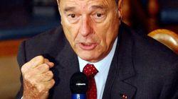 BLOG - Jacques Chirac, un