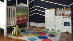 18 chambres d'enfants destinées aux filles comme aux