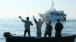 13.000 migrants algériens arrêtés aux frontières de l'Europe en