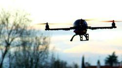 Des drones pour lutter contre la