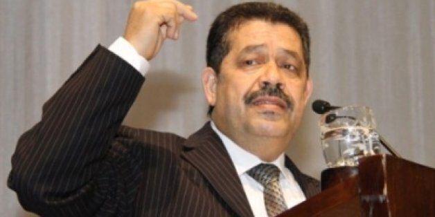 Hamid Chabat demande la démission d'Abdelaziz