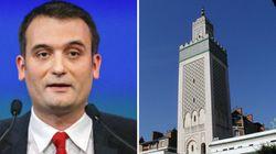 Mosquées: Le numéro 2 du Front National accuse le