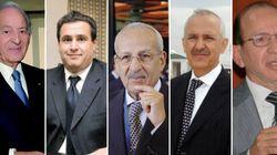 5 Marocains parmi les arabes les plus riches de la