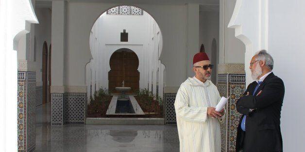 Entretien avec le directeur de l'Institut Mohammed VI de formation des imams, Abdeslam