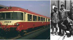 Les cheminots marocains recrutés par la SNCF dans les années 70 réclament