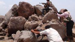 Yémen : les rebelles prennent le siège de l'administration provinciale à