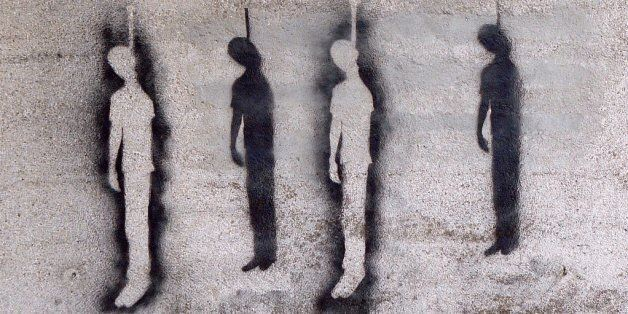 Le nombre de condamnations à mort baisse en Algérie mais la pratique reste en
