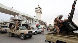 Libye: deux attentats suicide à Benghazi, 7 militaires