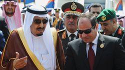 Sommet arabe: Les chefs d'Etat planchent sur une force