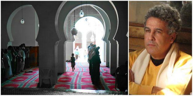 Interview de Mohamed Tozy à l'occasion d'une table ronde organisée à l'Institut du monde arabe jeudi...