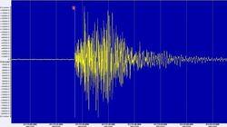 Secousse tellurique de magnitude 4,4 degrés à Mostaganem