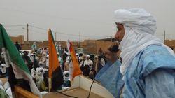 La coordination des mouvements Azawad juge