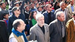 Gaz de schiste: Bouteflika attaque des