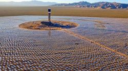 Noor: Le plus grand parc solaire au monde verra bientôt le jour au