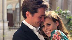 En 2020 habrá una nueva boda real británica, la de Beatriz de