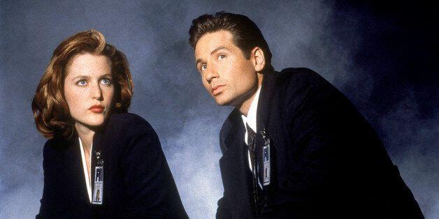 C'est officiel, X Files va revenir à la télévision