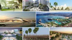 Architecture: Ces projets qui changeront le visage de nos