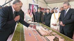 Qatar-Algérie-Egypte: un trio et beaucoup de